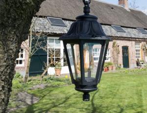 Tuinverlichting kopen